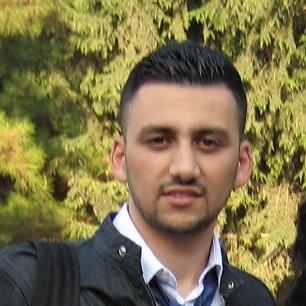 Gokhan Simsek